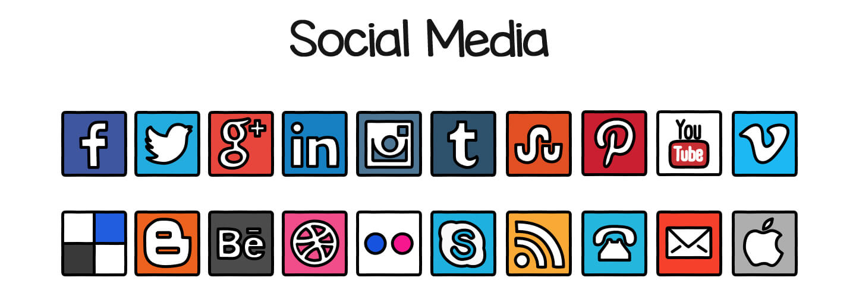 24-social medi