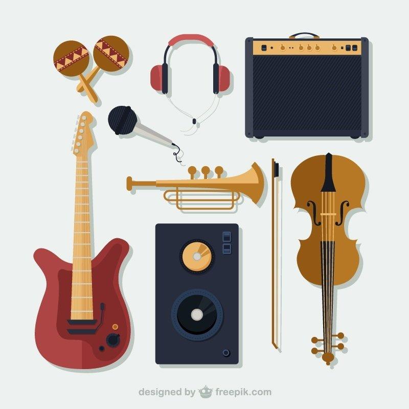 musique libre de droits