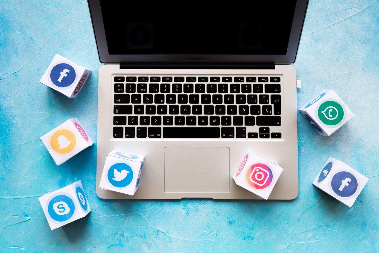 réseaux sociaux vidéo