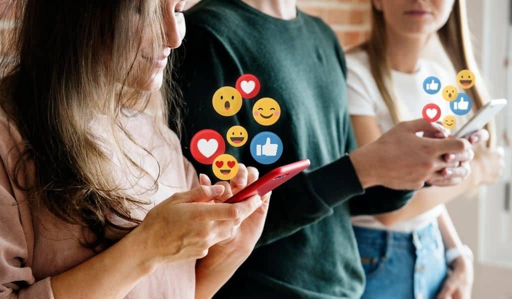 vidéo pour réseaux sociaux