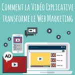 Comment la Vidéo Explicative transforme le Web Marketing