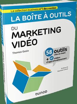 Boite A Outils Marketing Vidéo