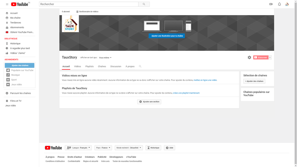 configurer chaine youtube-10