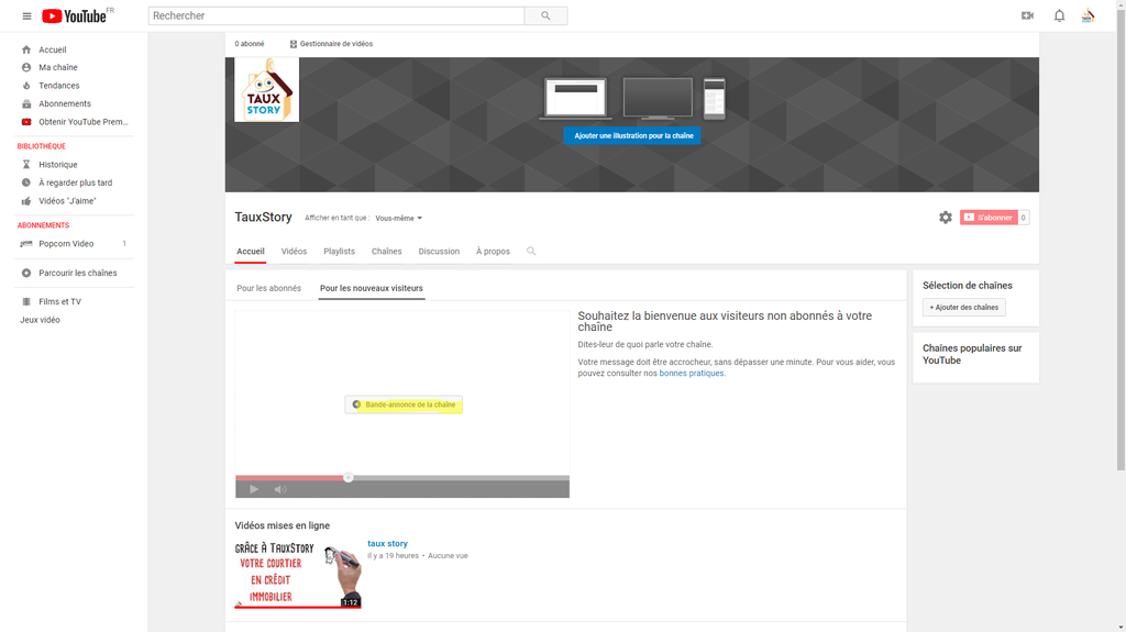 configurer chaine youtube-16