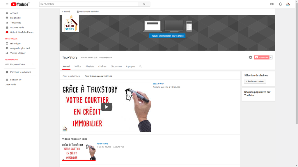 configurer chaine youtube-18