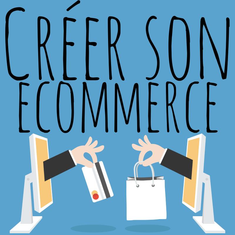 créer ecommerce woocommerce