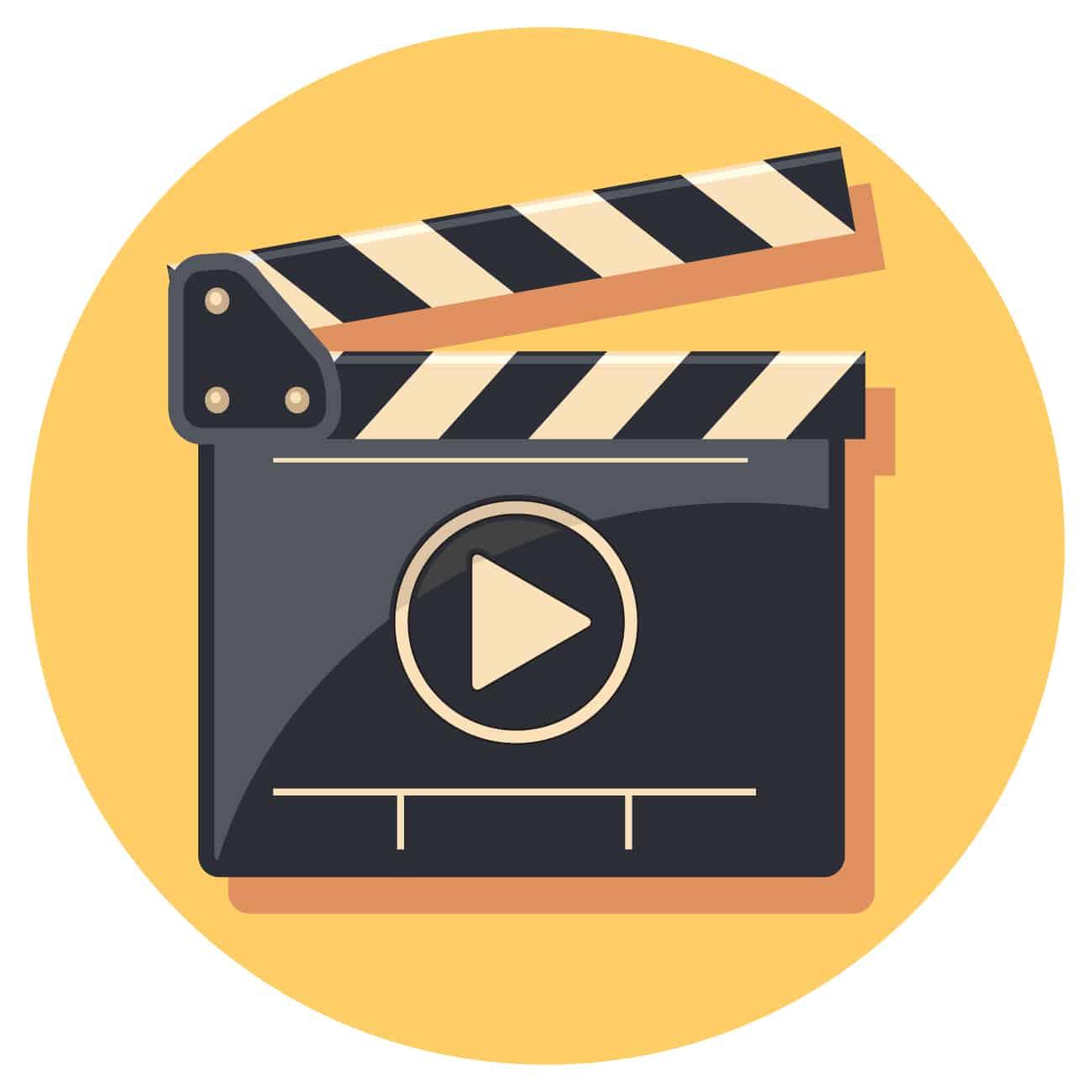 écrire un script vidéo