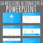 meilleure alternative powerpoint