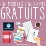 modèles powerpoint gratuits