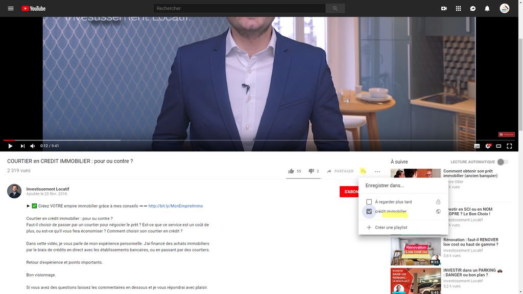 configurer chaine youtube-19