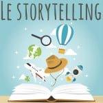 L'importance du storytelling en vidéo marketing