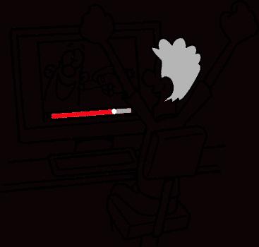 vidéo scribing vidéo sur tableau blanc